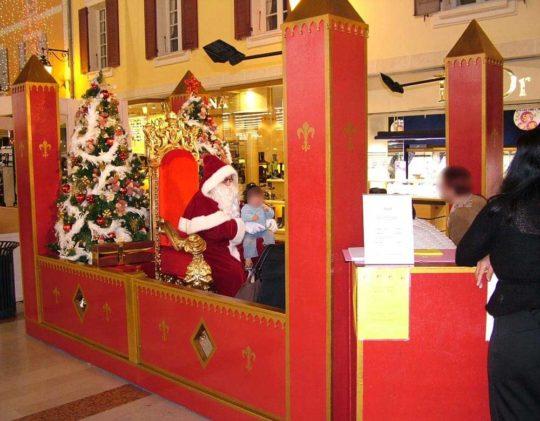 Le Royaume du Père-Noël