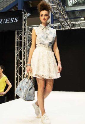 Défilé de mode Galerie Marchande